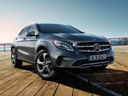 MERCEDES-BENZ Classe GLA neuf pas cher