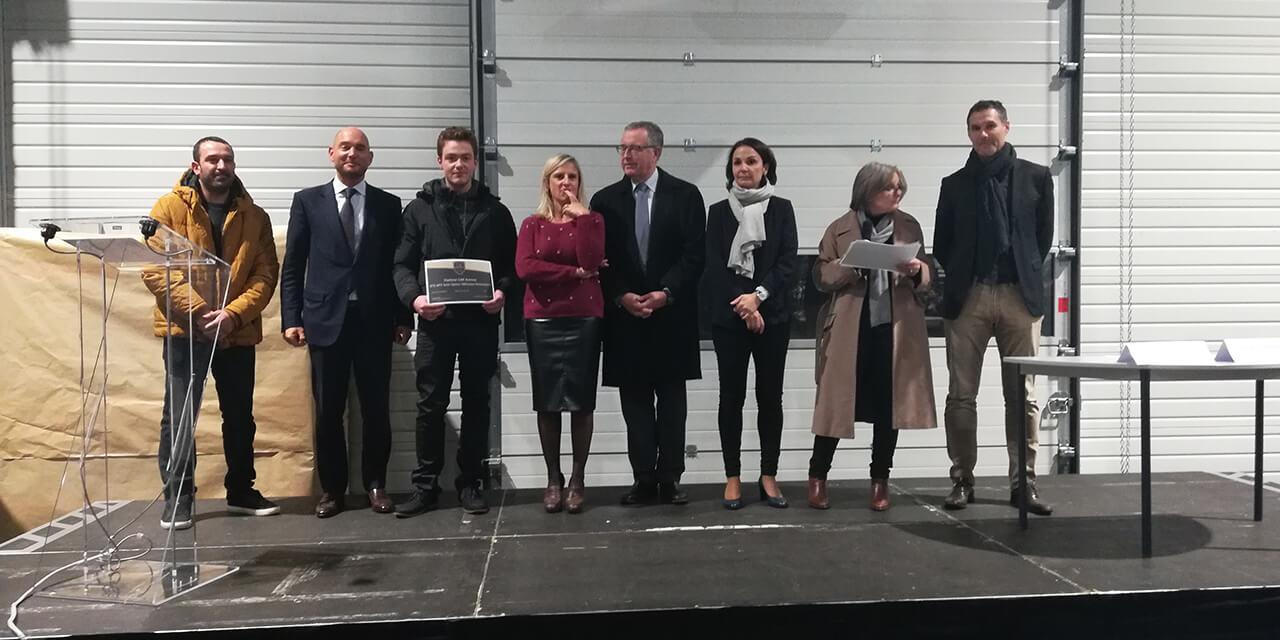 6eme Ceremonie De Remise Des Diplomes Aux Apprentis Car Avenue
